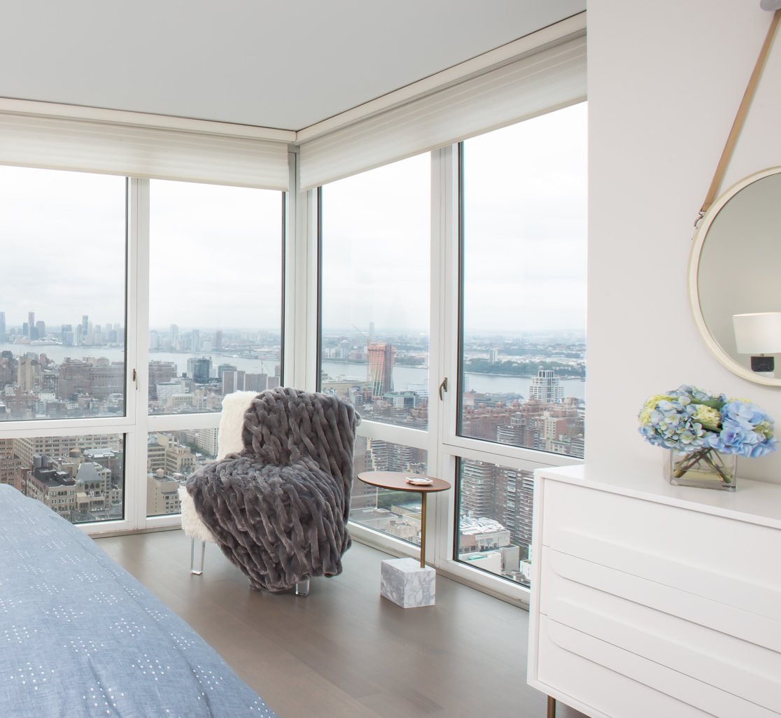 New York Apartments For Rent Manhattan: Luxury Midtown Apartments For Rent