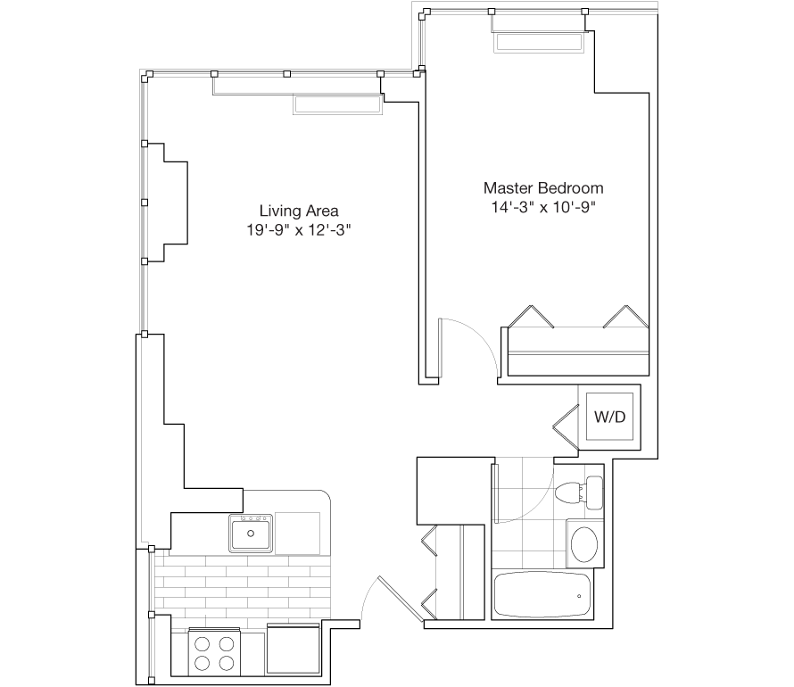 Learn more about Residence B