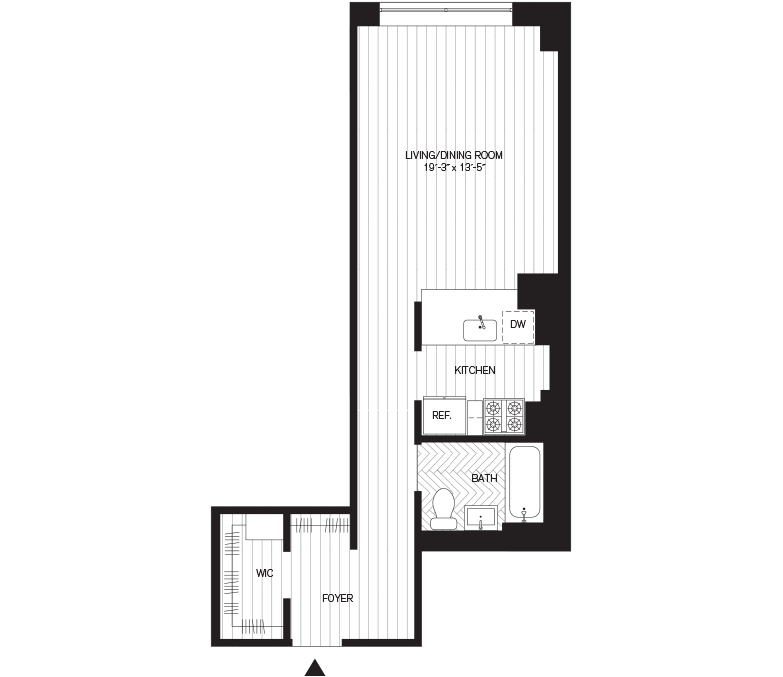 Learn more about Residence I, Floors 4-6